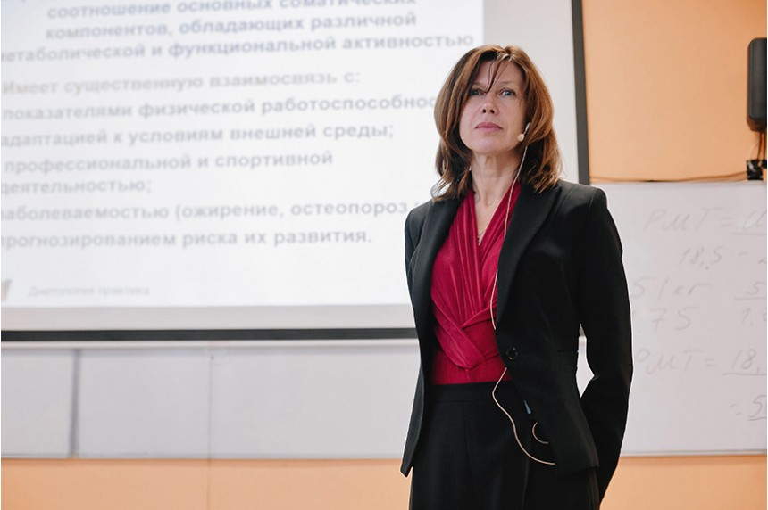 Борисова Ольга Олеговна